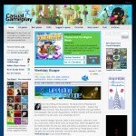 Home page de jayisgames.com