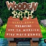 Accueil Wooden Path