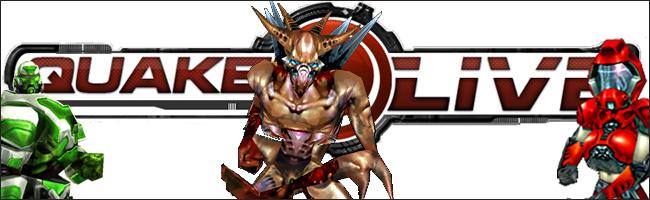 Quake Live le frag dans ton browser !