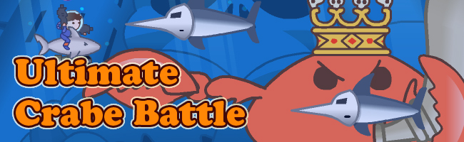 Ultimate Crabe Battle