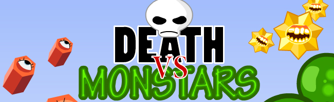 Death Vs. Monstars