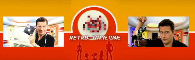 Retro GameOne