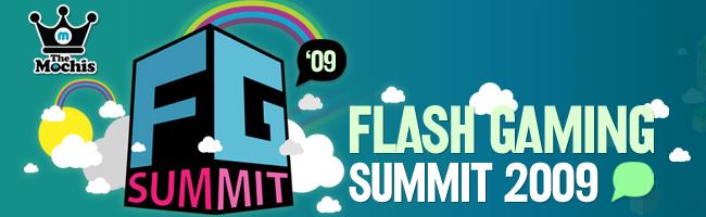 Flash Gaming Summit 2009